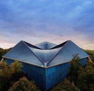 The Design Centre in London