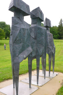 The Watchers by Lynn Chadwick